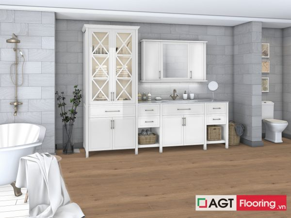 Sàn gỗ AGT Floor PRK 604
