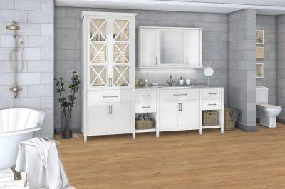 Sàn gỗ AGT Flooring PRK 306 Large