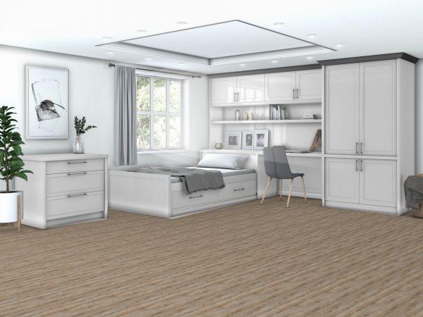 Sàn gỗ AGT Flooring PRK 506