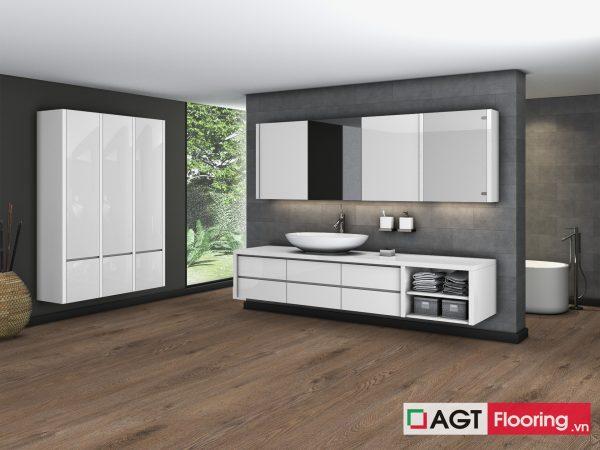 Sàn gỗ AGT Flooring PRK 906 8mm